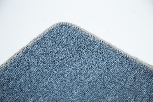 piso tipo moquette por m2 - kudam
