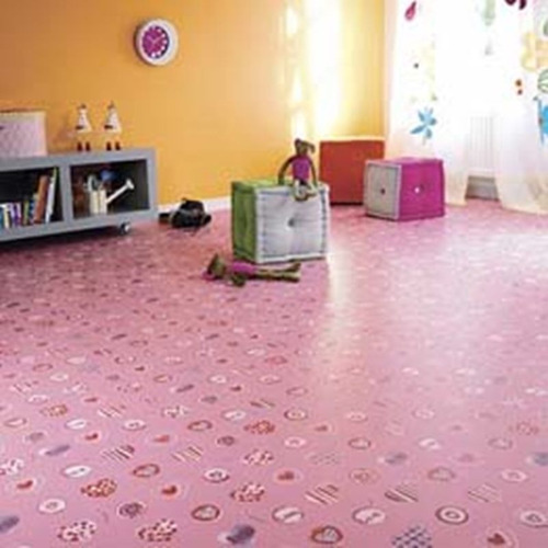 piso vinilico infantil tarkett exc300 1138 (precio x m2)