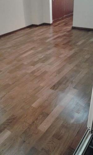 pisos de parquet