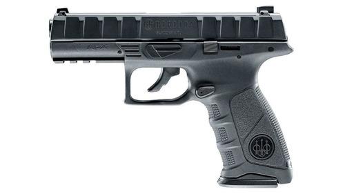 pistola airsoft beretta apx cal. 6 mm bb co2 blowback