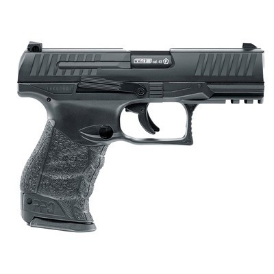 pistola co2 walther