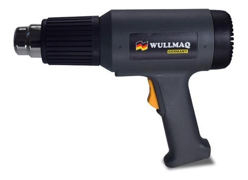 pistola de calor 1600 w wullmaq  pt2101