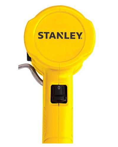 pistola de calor 1800w regulable stanley stxh2000