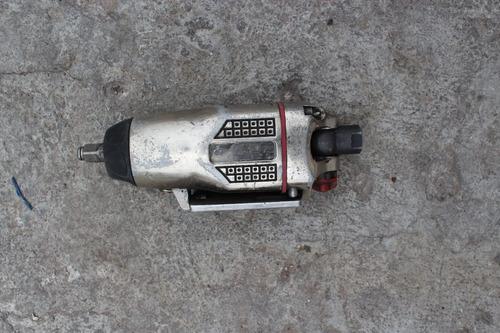 pistola de impacto neumatica craftsman de 3/8