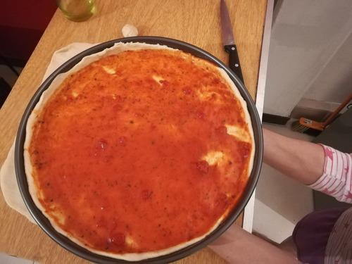 pizza pizza fiestas
