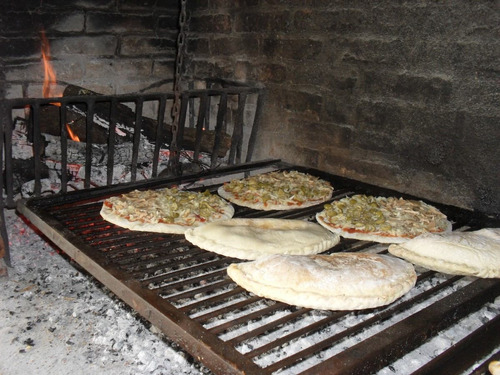 pizzas, servicio catering,