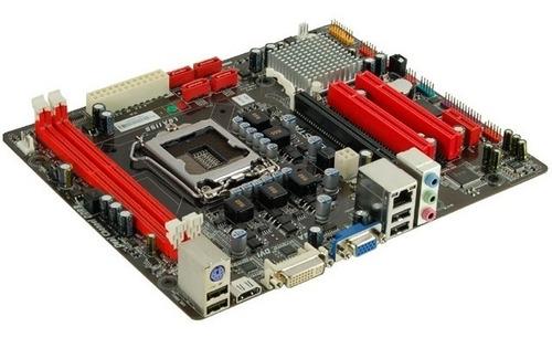 placa madre para intel socket 1155 - con garantia - link.uy
