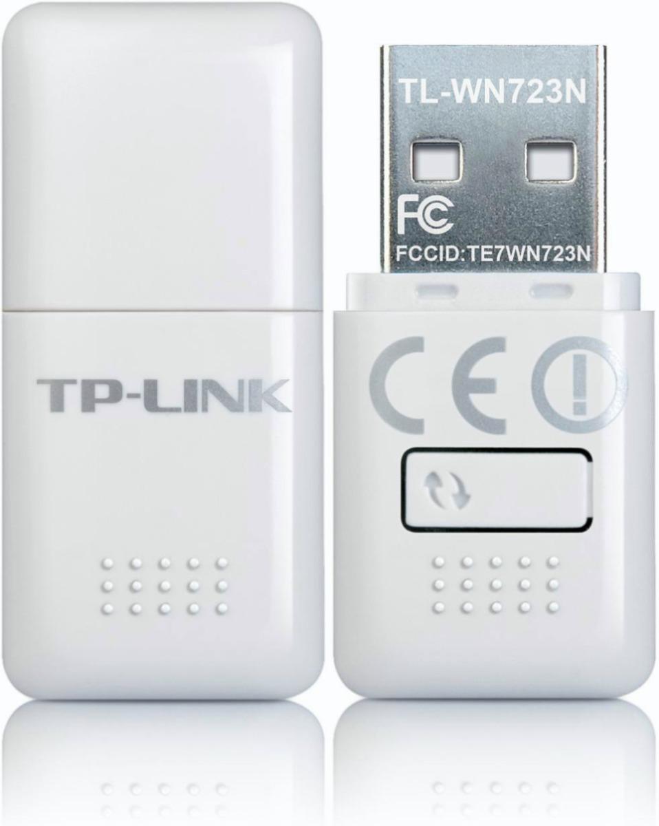 Tp-link tl-wn723n drivers download update tp-link software.