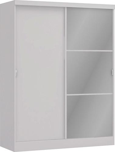 placard ropero 2 puertas placares roperos dormitorios divino