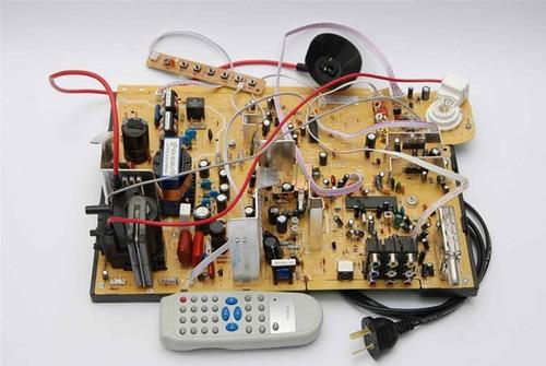 placas universales tv de 25-29con control y 6 meses garantia