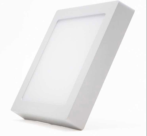 plafon led 24w panel / spot luz led  30cm x 30cm garantía