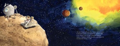 ¡planetas a la vista! - michel francesconi