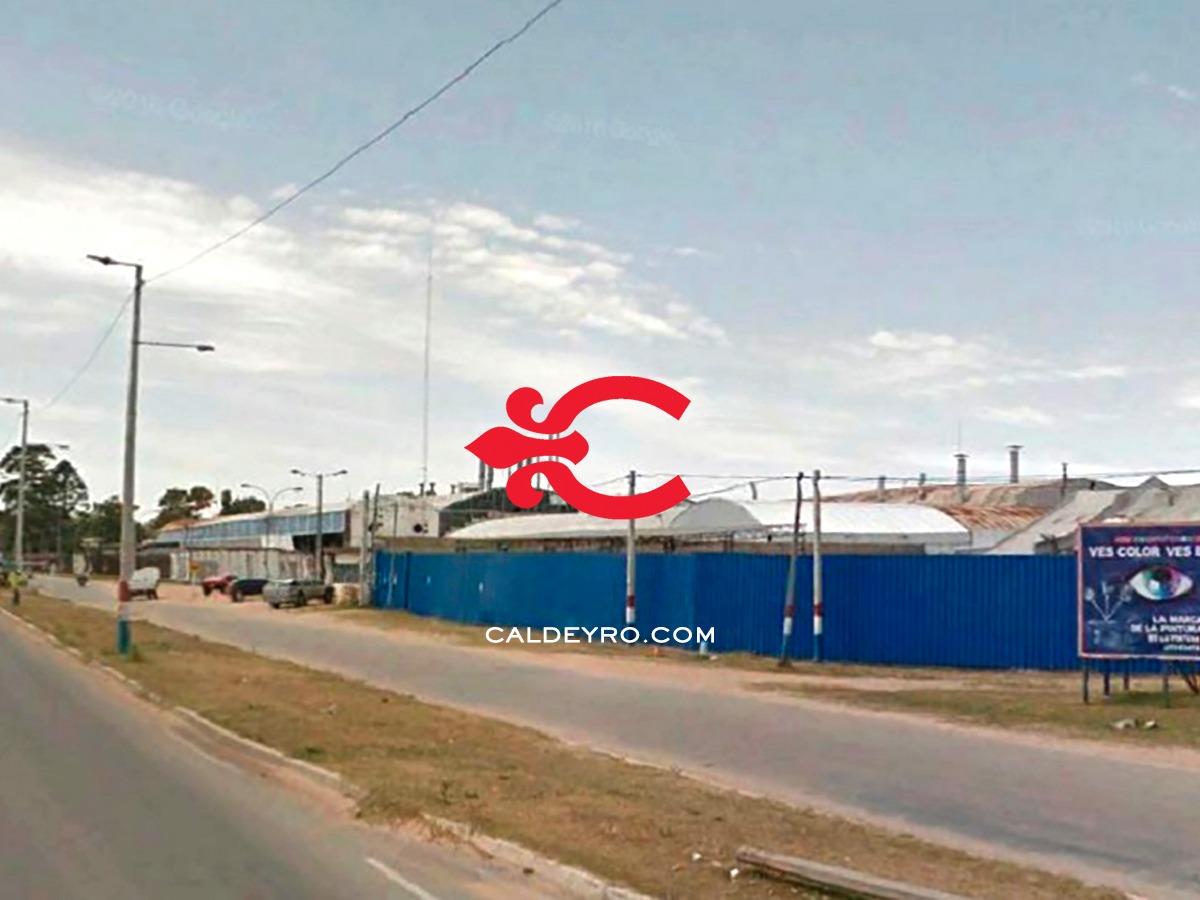 planta industrial en venta ciudad de la costa ref. 6479