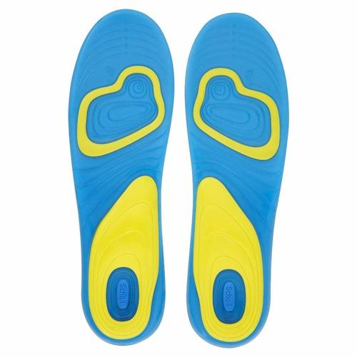 plantilla gel pies silicona calzado anatomica - narvaja