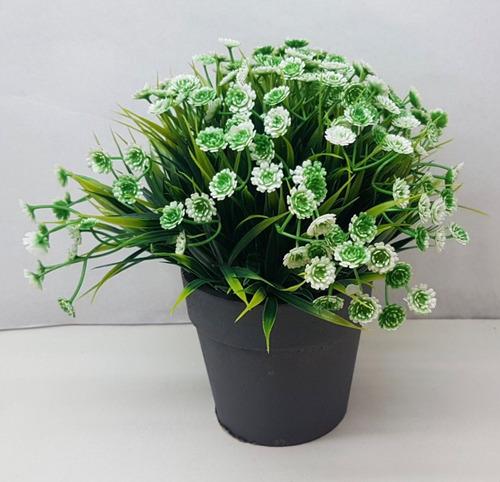 plantita artificial 17cm