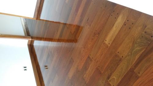 plastificado parquet pulido pisos hidrolaqueado madera cera