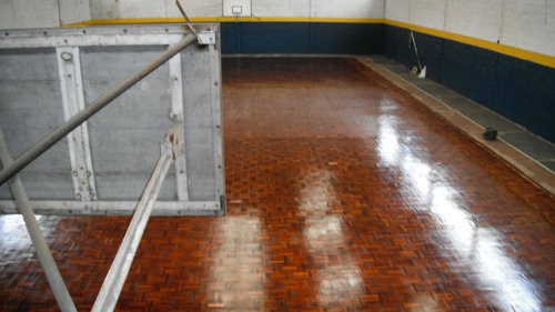 plastificado pulido pisos