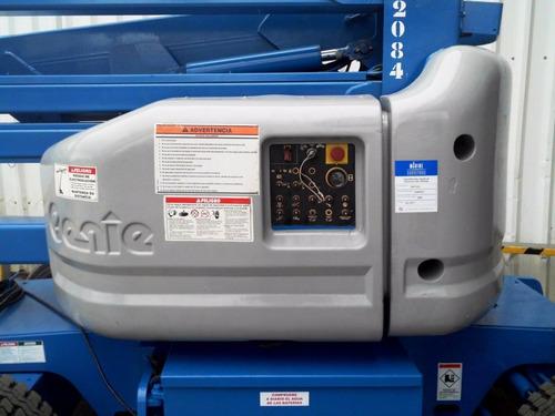 plataforma andamio diesel genie z45/25 autoelevador