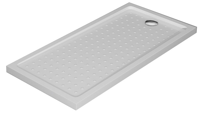 Plato de ducha acrilico x mt u s 206 32 en - Plato de ducha acrilico ...