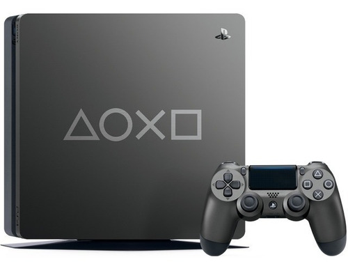 play station ps4 hw 1 tb days of play bndl