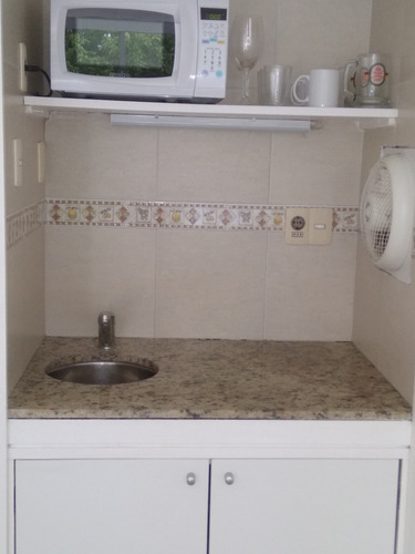 playa mansa p16, impecable!!! aire, wifi, piscina, parking
