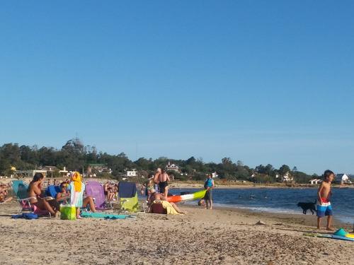 playa  verde a 50 metros de playa