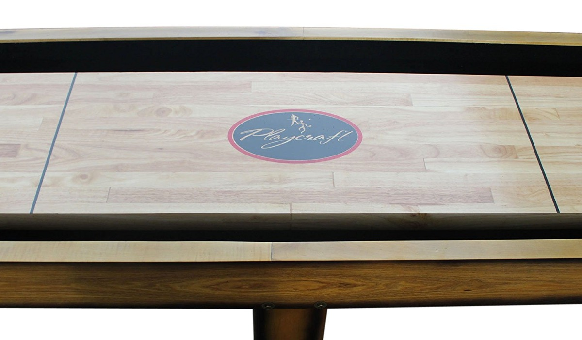 Playcraft Georgetown Shuffleboard Table Sports Cargando Zoom Jpg 1200x702