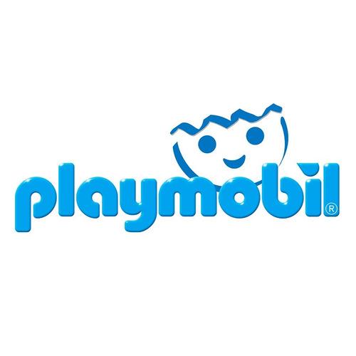 playmofriends guerrera - playmobil