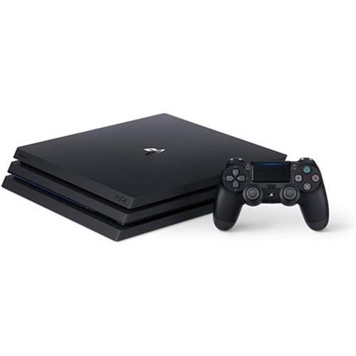 playstation 4 pro 1tb 4k + juego o joystick de regalo