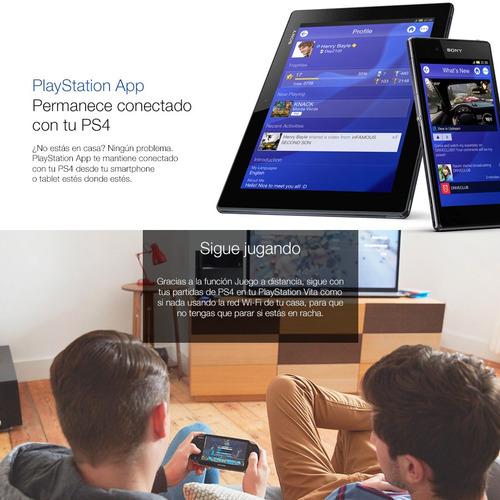 playstation 4 ps4 slim 1tb nuevo + juego físico fifa 19 loi