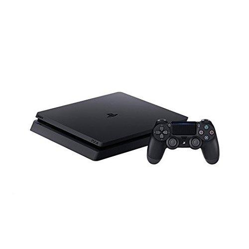 playstation 4 slim 500gb + read dead redeption 2 laaca games