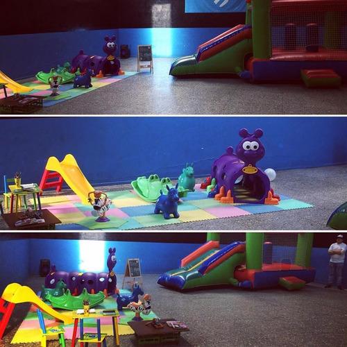 plaza blanda  juegos para chicos castillo inflable cama