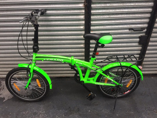plegable adultos bicicleta