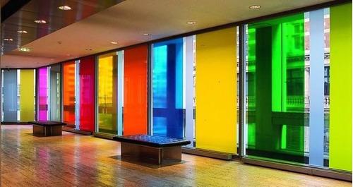 ploteos de vidrieras