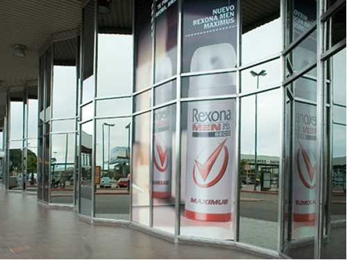 plotters - calcos - roll up - carteles - banners - imprenta