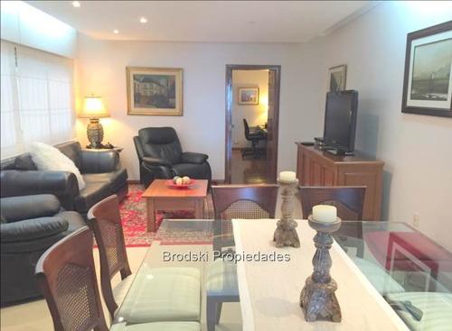 pocitos nuevo, venta apartamento 4 dormitorios 3 baños