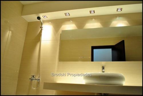pocitos venta apartamernto 3 dormitorios 3 baños +servicio