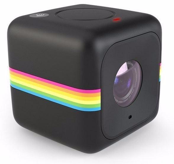 e81461b4d0 Polaroid Cube Plus, Camara De Acción Con Iman Portable 1440p - U$S 220,00  en Mercado Libre