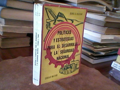 politicas estrat p/ desarrollo (villegas) /c/nuevo/envios