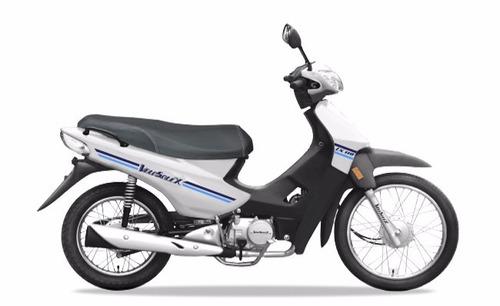 pollerita eco cc110 velosolex, moto, barata, financiada