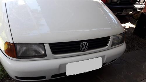 polo classic volkswagen