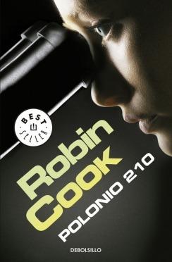 polonio 2010 - robin cook