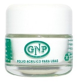 polvo acrilico gnp 20 gr natural