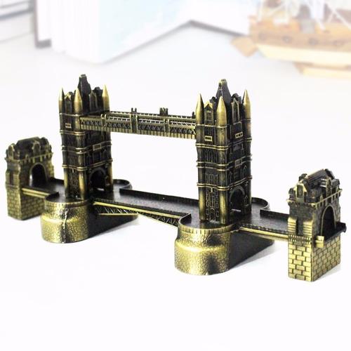 ponte tower bridge londres inglaterra miniatira 20 cm