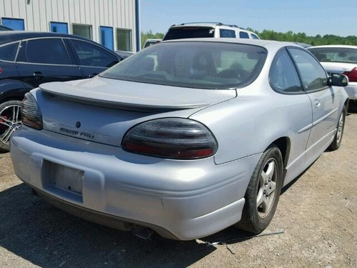 pontiac grand prix 1997-2003 salpicadera