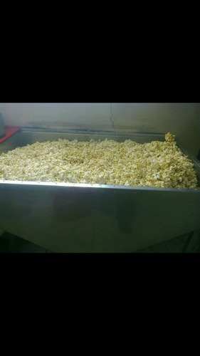pop corn grana busca distribuidores
