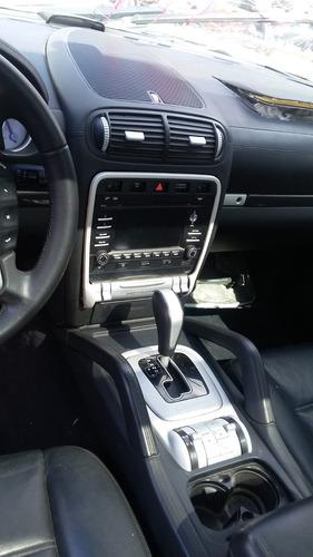 porsche cayenne turbo s  v8 mod 2009 por partes