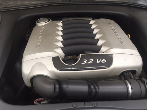 porsche cayenne v6 3200 cc 238 hp