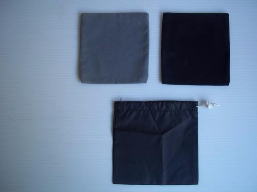 porta cd dvd iveco camiones sobre bolsa de tela impermeable