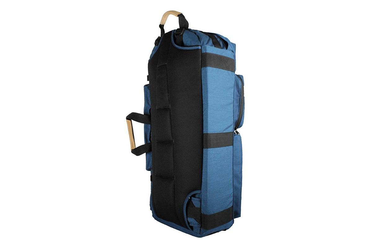 5c1e9637b70e Portabrace Hk 1 Hiker Backpack Camera Case (blue) Camera
